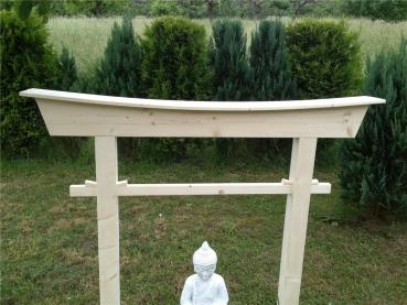 asia art factory torii 20 japan style garten holzbogen torbogen tor holz feng shui buddha asien. Black Bedroom Furniture Sets. Home Design Ideas