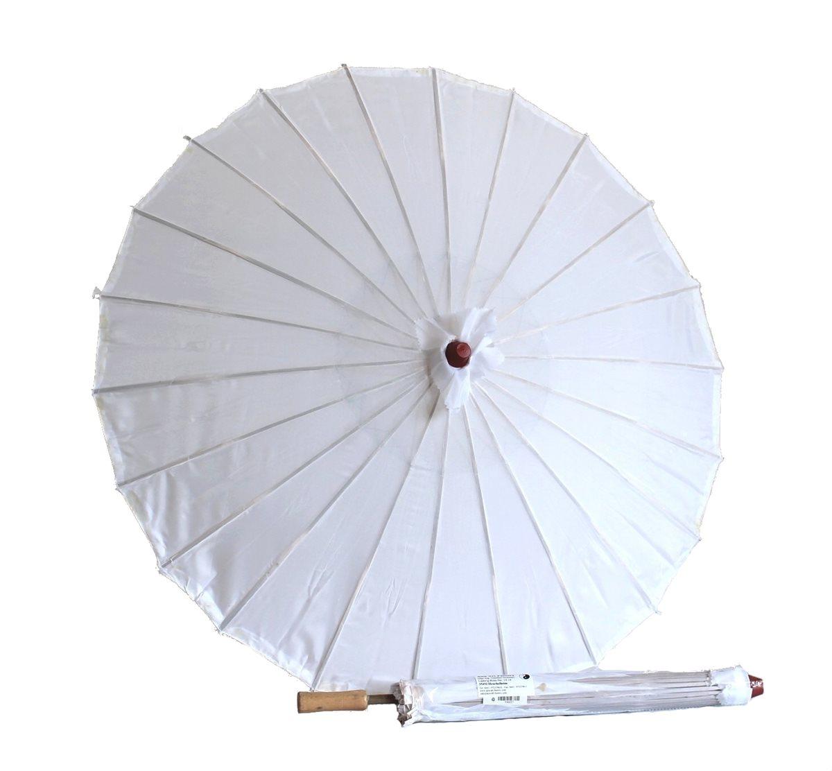 Hervorragend Asia-Art-Factory - Sonnenschirm 06 Deko Schirm Kunstfaser IF36